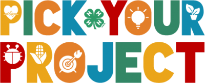 4-H Project Resources